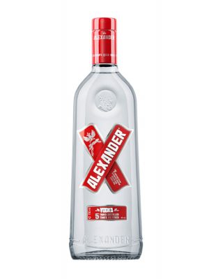Alexander-Vodka-70cl