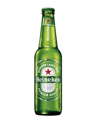 Heineken bere 0.33L X 6 bucati