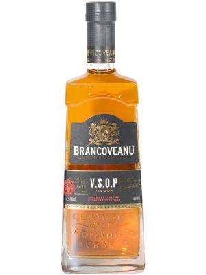 BRÂNCOVEANU VINARS VSOP 0.7L
