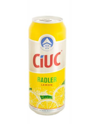 ciuc-radler-lemon-can