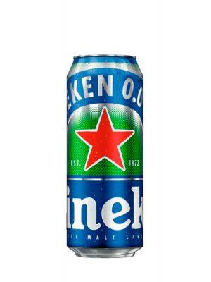 Heineken bere doza 0% 0.5L X 6 bucati