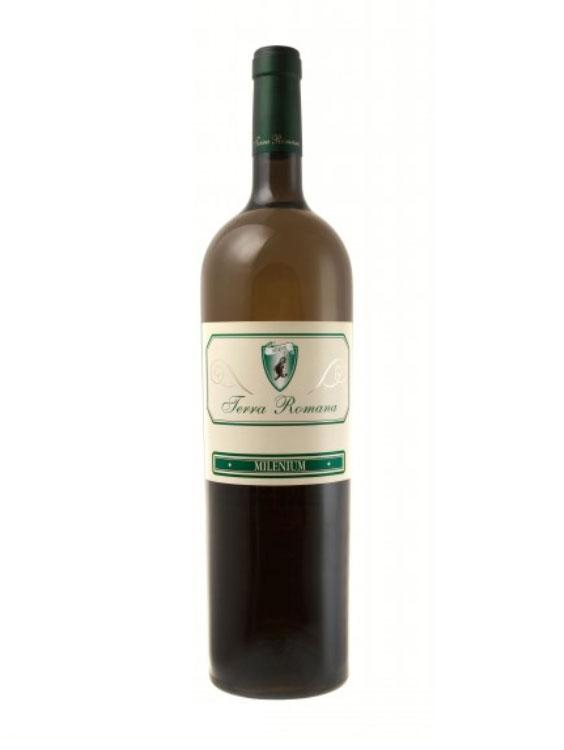 SERVE Vin Alb Terra Romana Milenium Magnum 1.5L