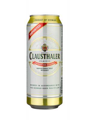 clausthaler--doza-500ml