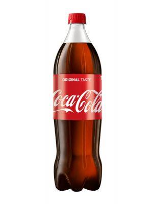 coca-cola-1,25L