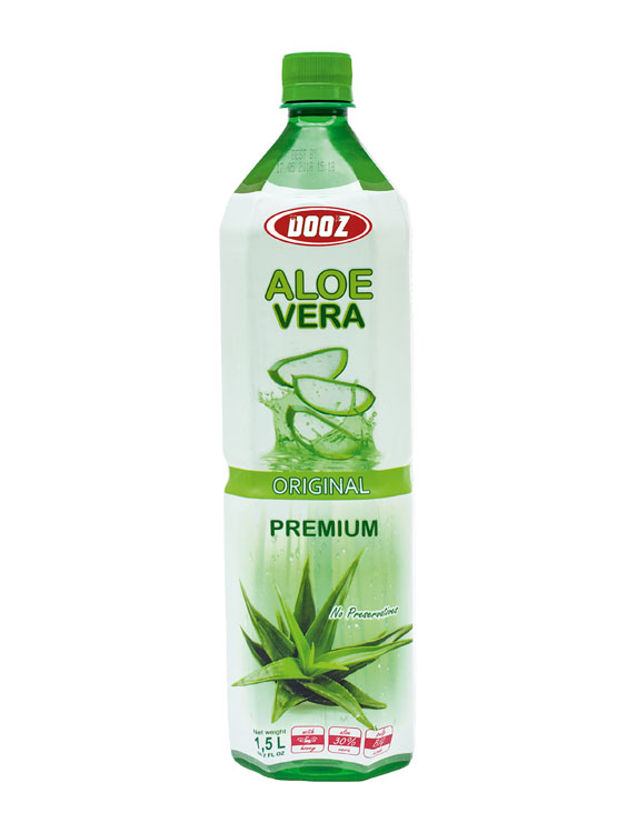 Dooz Premium Aloe Vera 6 bucati X 1.5L