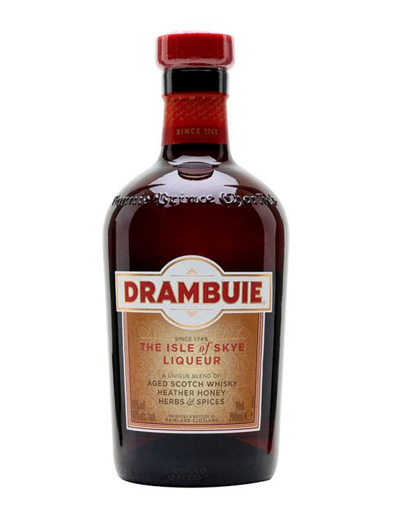 Drambuie Lichior 0.7L