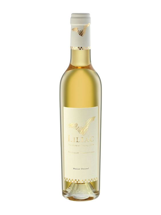 Liliac Vin Desert Nectar 375ML