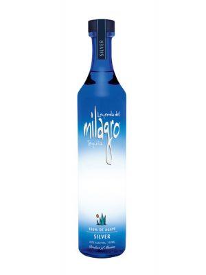 milagro-silver