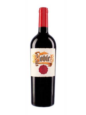 Budureasca Vin Rosu Noble 5 0.75L