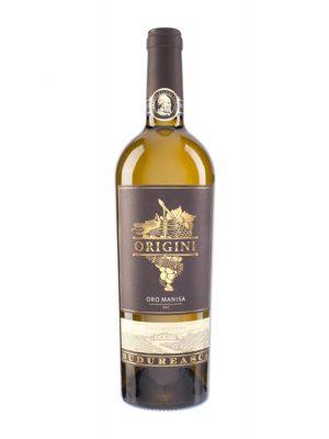 Budureasca Vin Alb Origini Oro Manisa 0.75L