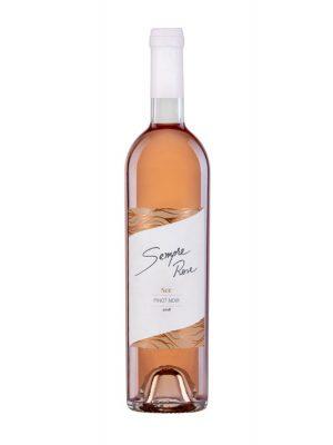 Vincon Vin Sempre Rose Sec Pinot Noir 0.75L