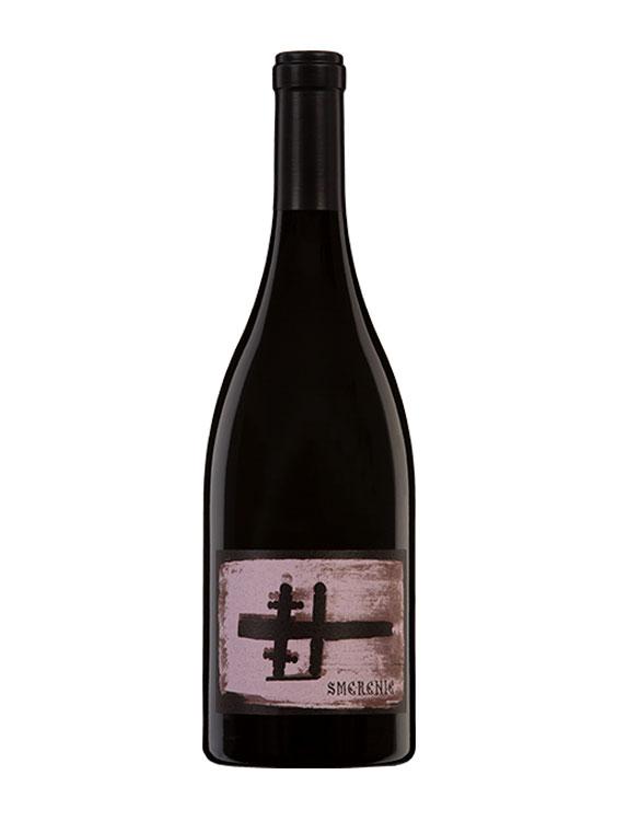 Crama Oprisor Vin Rosu Smerenie 0.75L