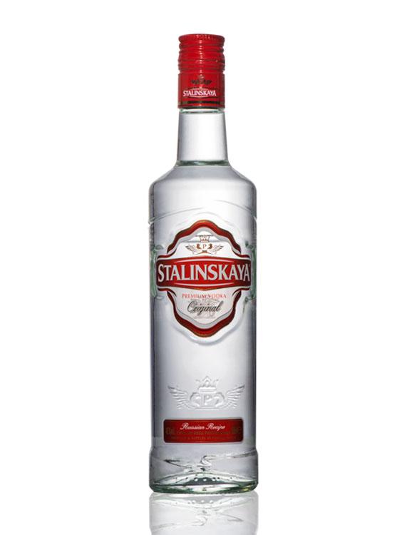 Stalinskaya Vodka 0.5L