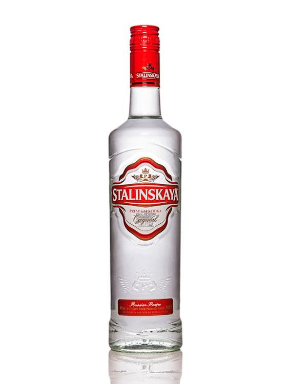Stalinskaya Vodka 0.7L