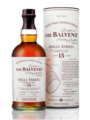the-balvenie-15YO