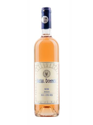 Vincon Vin Rose Beciul Domnesc 2 bucati X 0.75L