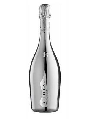 Bottega Spumant White Gold Venezia 0.75L
