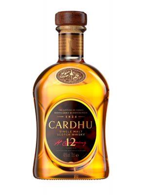 cardhu-12year