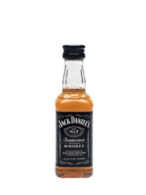Jack Daniel's Whisky 0.05L