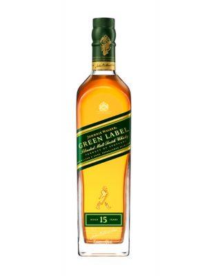 Johnnie Walker Whisky Green 15 YO 0.7L