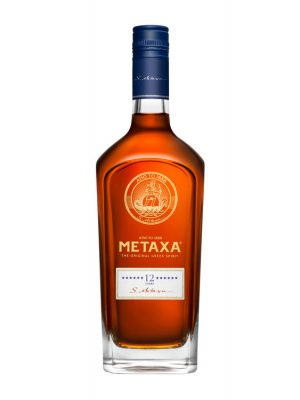 metaxa-12-stele
