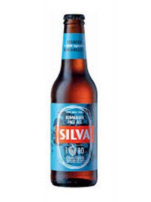 Silva Bere Pale Ale 0.33L X 6 bucati
