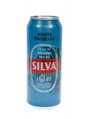 Silva Bere Pale Ale doza 0.5L X 6 bucati