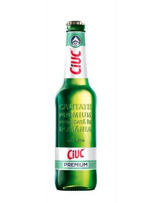 Ciuc Bere Premium sticla 0.33L X 6 bucati