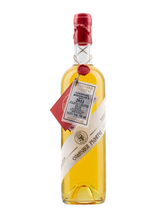 Vincon Vin Alb Comoara Pivnitei Tamaioasa Romaneasca 0.75L