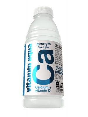 VITAMIN AQUA Calcium Vitamin D 6 bucati X 0.6L
