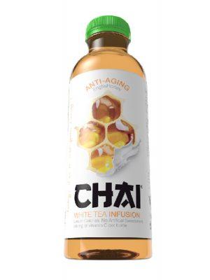 Chai White Tea Infusion 6 bucati X 0.6L