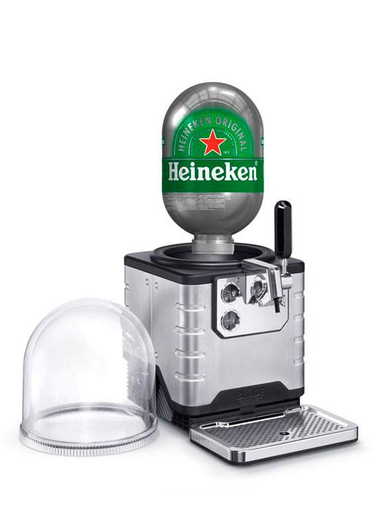 Heineken Blade 8L 2