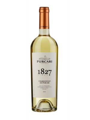 Purcari Vin Alb Chardonnay de Purcari 0.75L