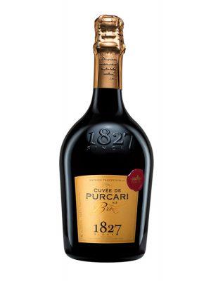 Cuvée de Purcari Spumant Alb Brut 0.75L