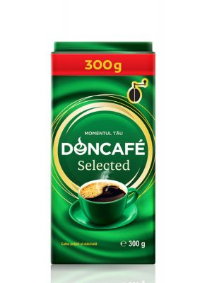Don Cafe Selected 2 bucati X 300GR