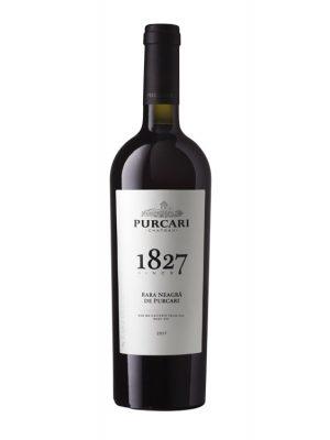 Purcari Vin Rosu Rară Neagră de Purcari 0.75L