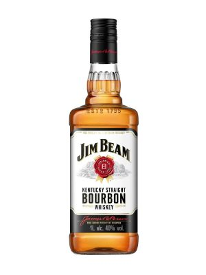 Jim Beam Whisky Bourbon 0.7L