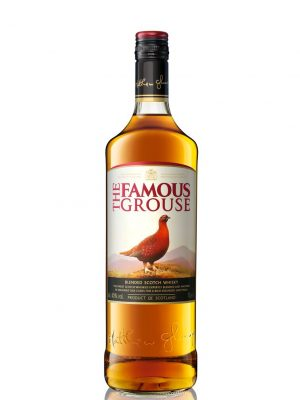 The Famous Grouse Whisky 1L