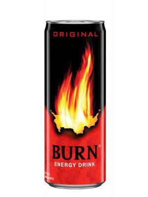 Burn Original energizant DOZA 6 BUCATI X 0.25L