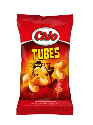 CHIO CHEESE TUBES 10 bucati X 80GR