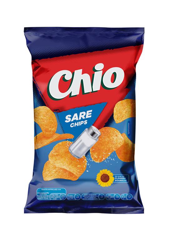 CHIO SARE 4 bucati X 140GR