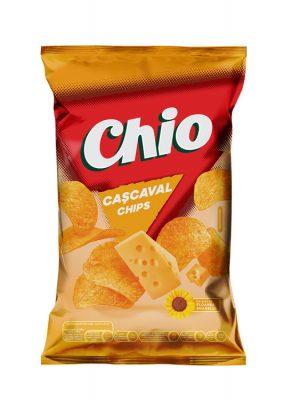 CHIO CASCAVAL 4 bucati X 140GR