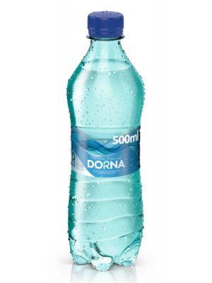 Dorna apa minerala PET 12 BUCATI X 0.5L