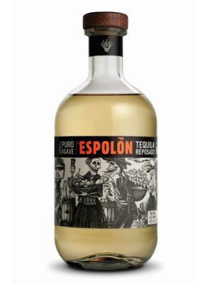 Espolon Tequila Gold 0.7L