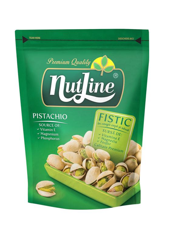 NUTLINE FISTIC 150G