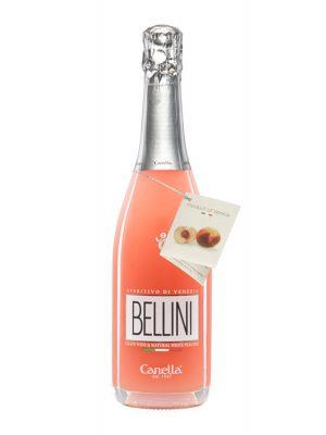 BELLINI CANELLA APERITIV 0.75L