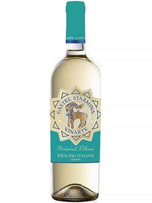 Vinarte Vin Alb Castel Stârmina RIESLING 0.75L