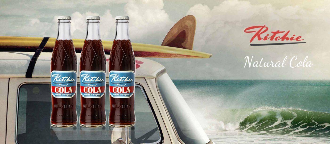 Ritchie-Cola
