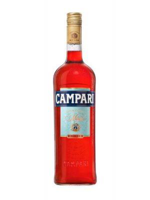 CAMPARI APERITIV 1L