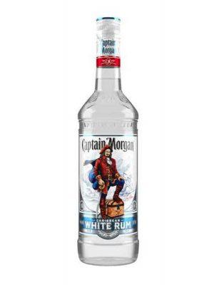 Captain Morgan Rom White 1L